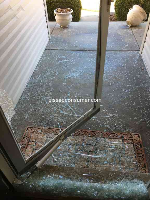 243 Larson Doors Complaints and Reports @ Pissed Consumer