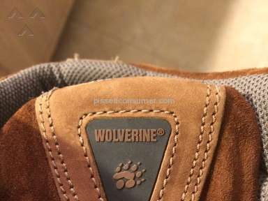 Wolverine Boots review 62197