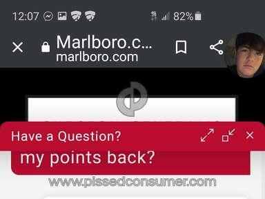 Marlboro Rewards Program review 756711