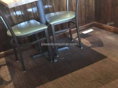 Applebees Cafes, Restaurants and Bars review 114937