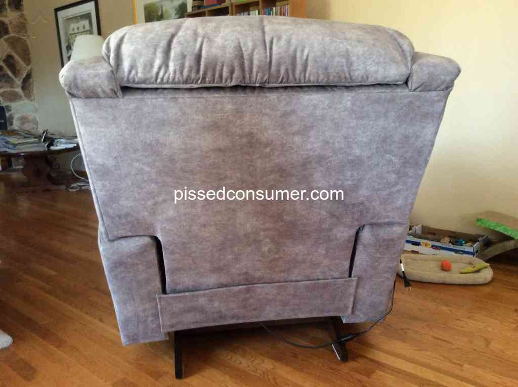 Recliner Chair Lazyboy Fabrics