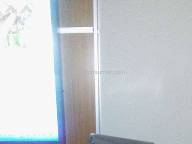 Regal Cinemas Sanitary Conditions review 185242