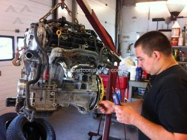 James And Sons Automotive Service Centers and Repairs review 5091