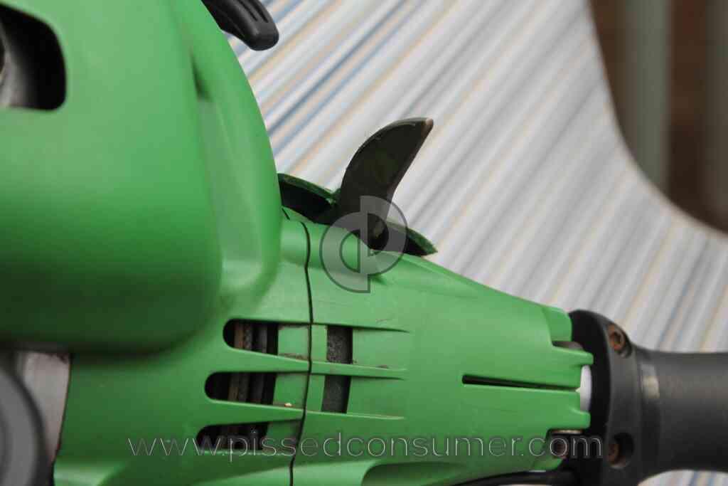 1 John Deere S1400 String Trimmer Review Ed Consumer