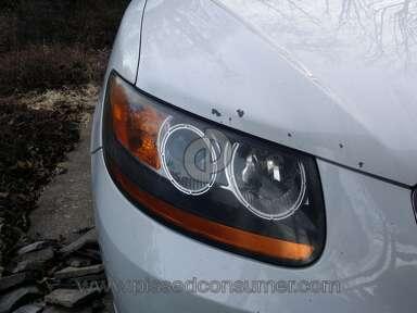 Hyundai Motor America Dealers review 108591