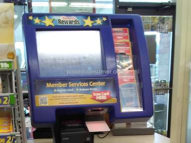 Speedway Gas Station Rewards Program review 188124
