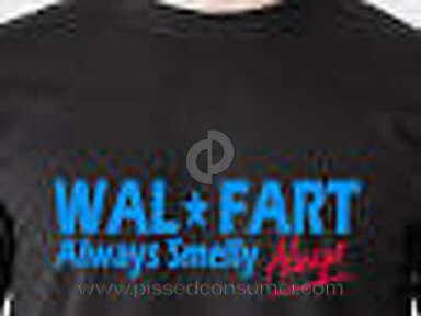 Walmart Customer Care review 242380