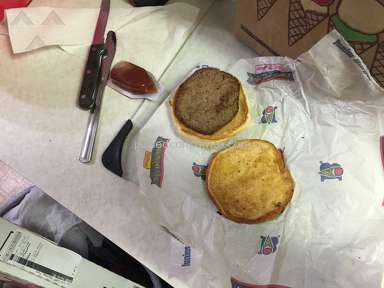 Braums Hamburger review 154226