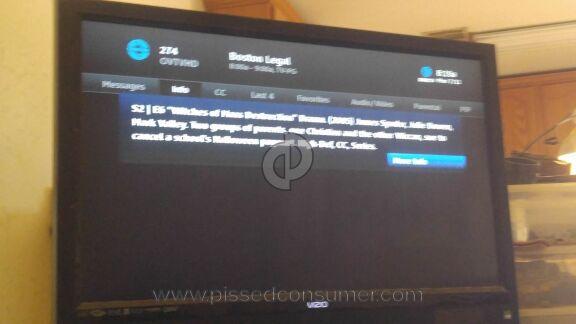 Directv Tv Service