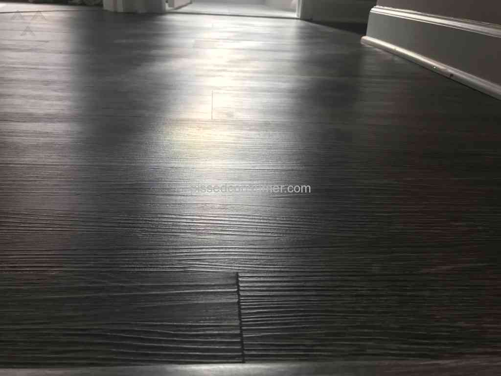 Art Van Flooring Poor Installation And Inferior Customer Service