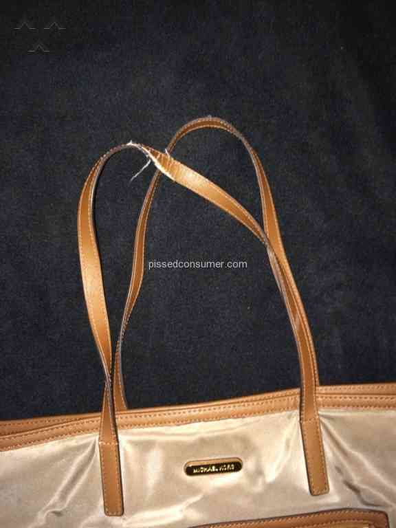 Michael Kors Bag Review from Gulfport, Mississippi Oct 02