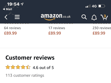 Amazon Auctions and Marketplaces review 487857