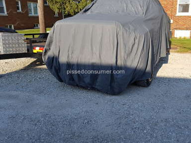 Seal Skin Covers Pickup Truck Cover review 227224