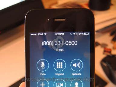 Att Service Transfer review 48515