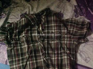 Lazada Philippines Freego Blouse review 169314