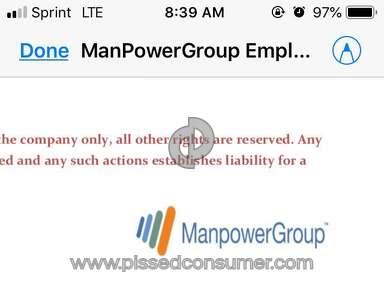 Manpowergroup Recruitment review 338376