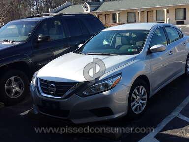 Alamo - Car Rental Review from Havertown, Pennsylvania