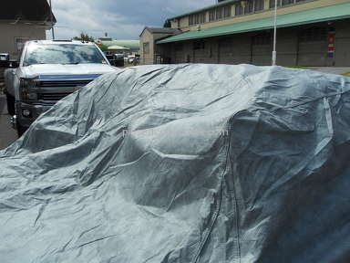 Cover Anything Car Cover review 184088