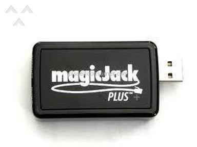 Magicjack - Magic jack strikes out!