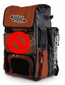 Boombah Superpack Bat Pack Backpack