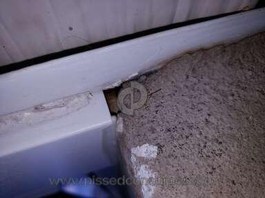 Window World Door Installation review 316508