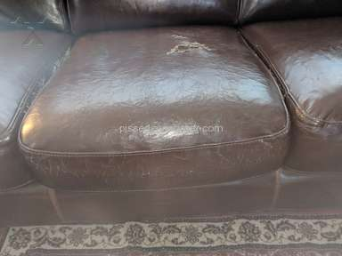 Raymour and Flanigan Sofa review 245738