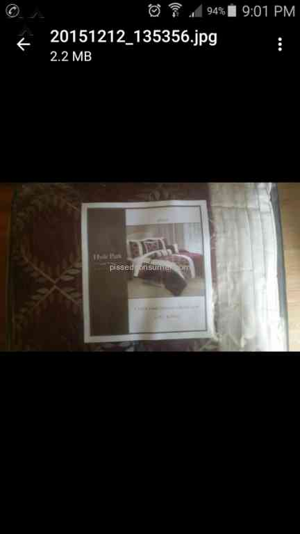 0c6b2883e33cd 2 Zulily Advertisement Reviews and Complaints   Pissed Consumer