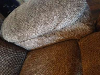 Lazboy Loveseat review 89347