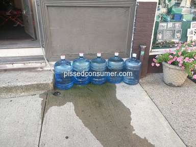 Crystal Springs Water Delivery Service review 419070