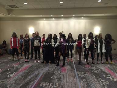Preview Models Model Experience Review from Colleyville, Texas