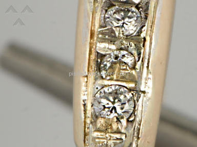 Belden Jewelers Ring Repair review 161308