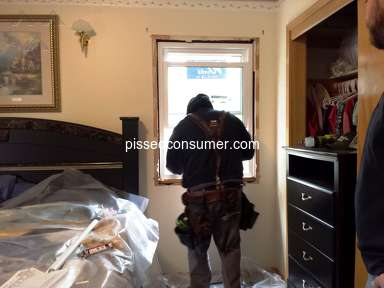 Window World Window Installation review 355910