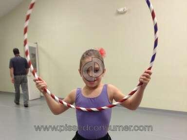 Mount Dora School Of Ballet Education review 89393