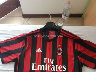 Dhgate Soccer Jersey review 226566