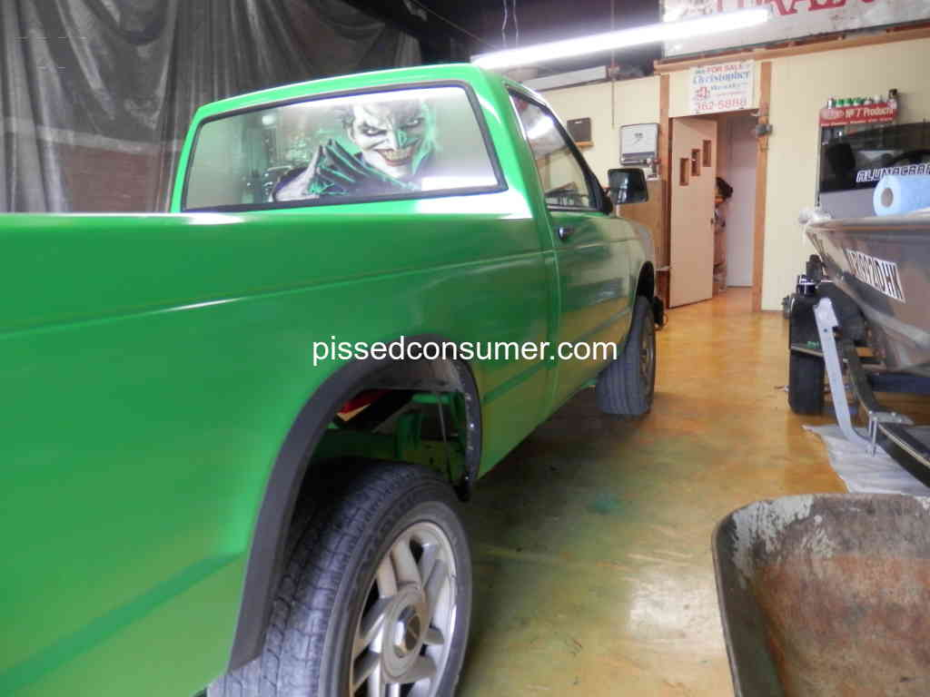 8 The Hot Rod Company Reviews and Complaints @ Pissed Consumer