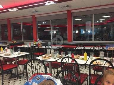Steak N Shake Fast Food review 93111