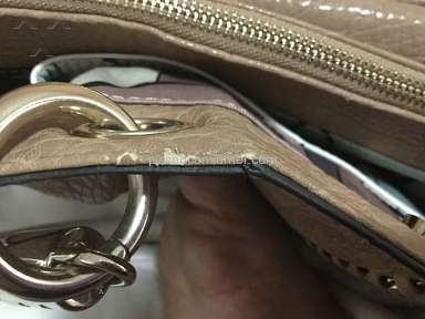 Guess Handbag review 187514