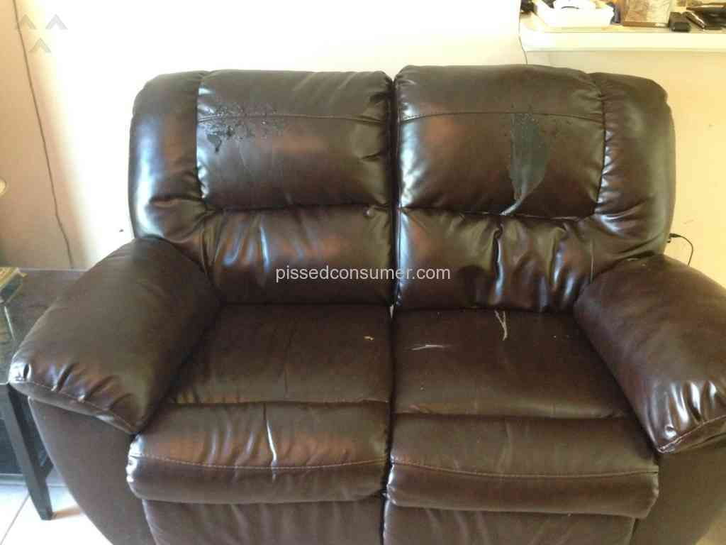 Ashley Furniture Furniture And Decor Review 94457