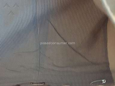 Mens Wearhouse Suit Alteration Service review 165740