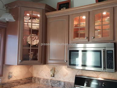 KraftMaid Furniture and Decor review 106939
