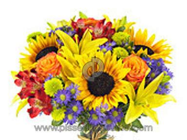 From You Flowers European Garden Bouquet review 131889
