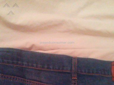 Tommy Hilfiger Jeans Review from Haifa, Hefa