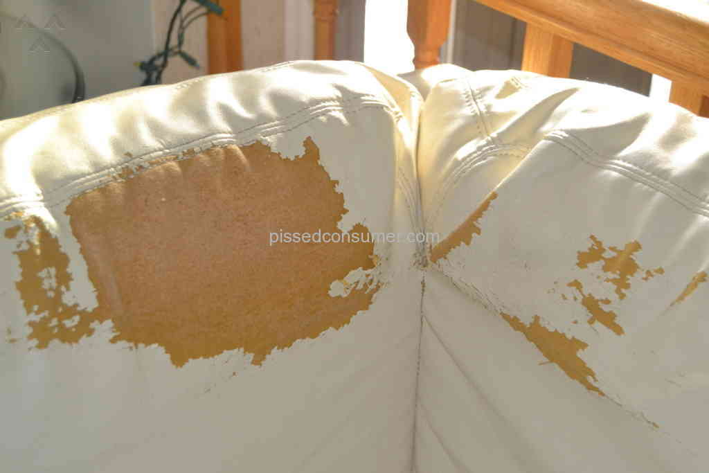 Levin Furniture Sofa Review 58087