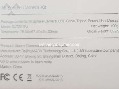 Gearbest - Refusing to Return of money for sending faulty camera