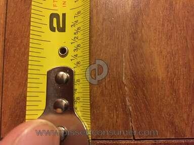 Lumber Liquidators Building Products review 67285