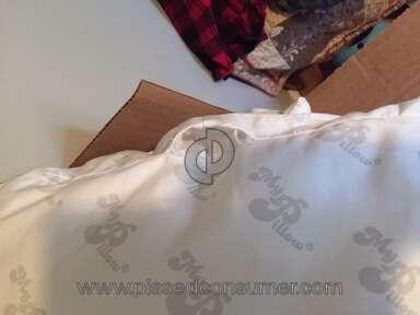 MyPillow Pillow review 388208