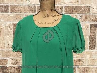 Fashionmia Dress review 115429