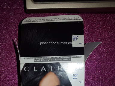 Clairol - Nice And Easy Hair Dye Review