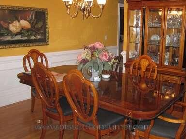 Havertys Furniture Furniture Set review 10274