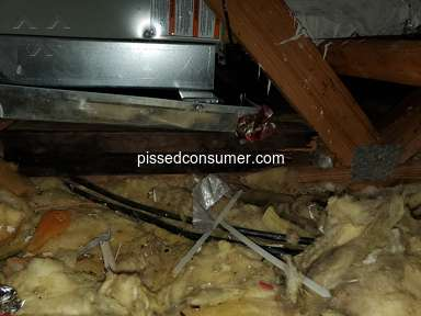 ProMag Energy Group - This place destroyed my home